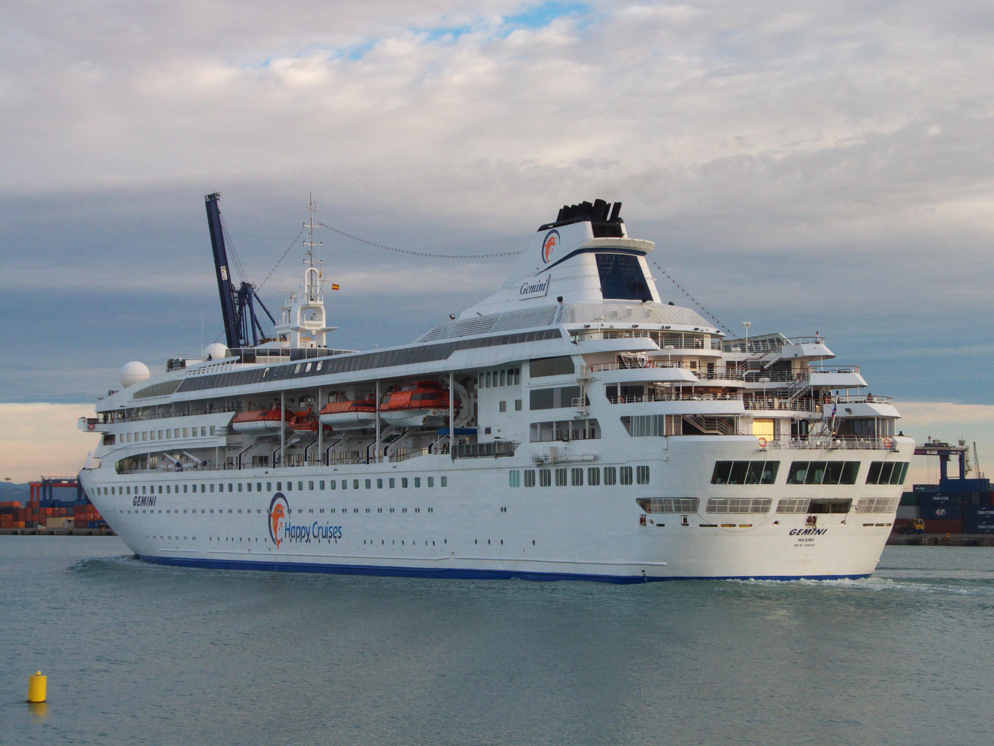 November // Cruiseshipportal
