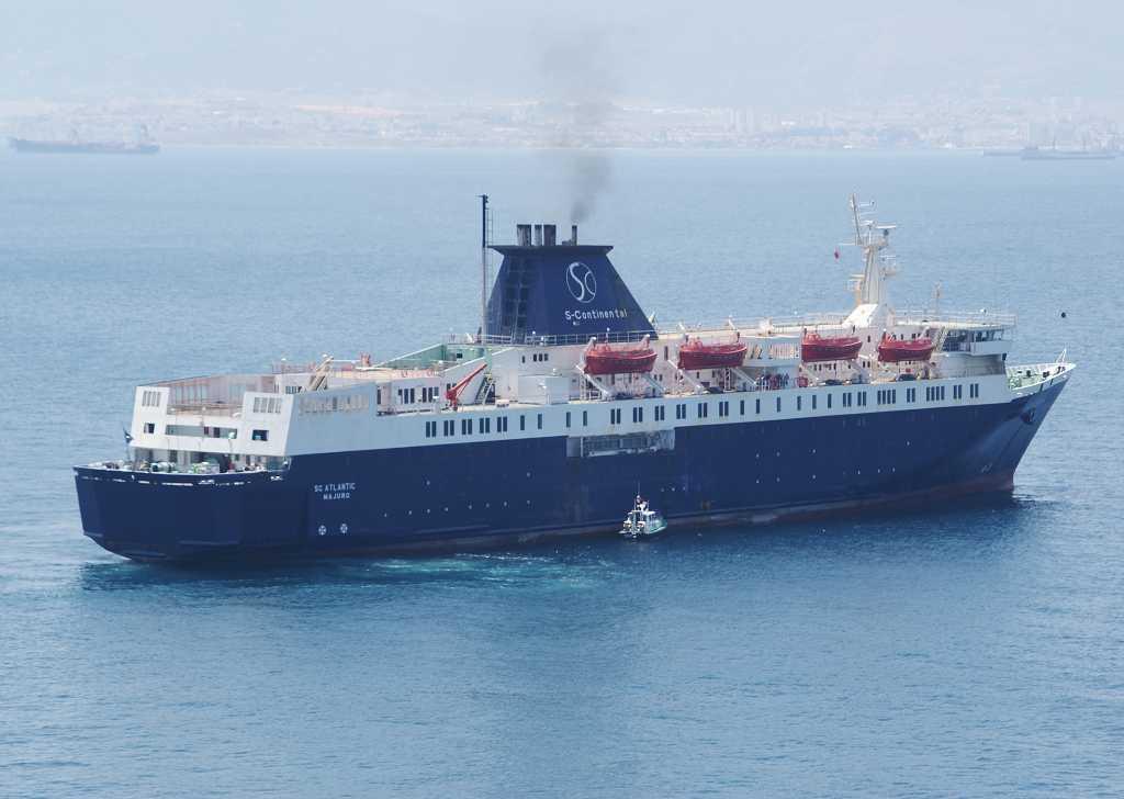 August  Cruiseshipportal