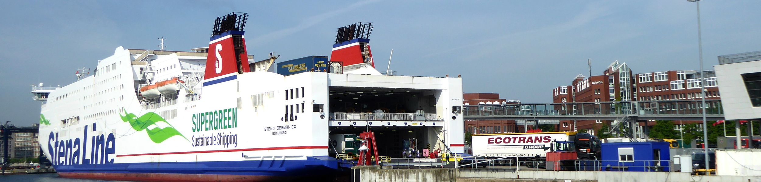 Book color line ferry - Ferries Online Booking