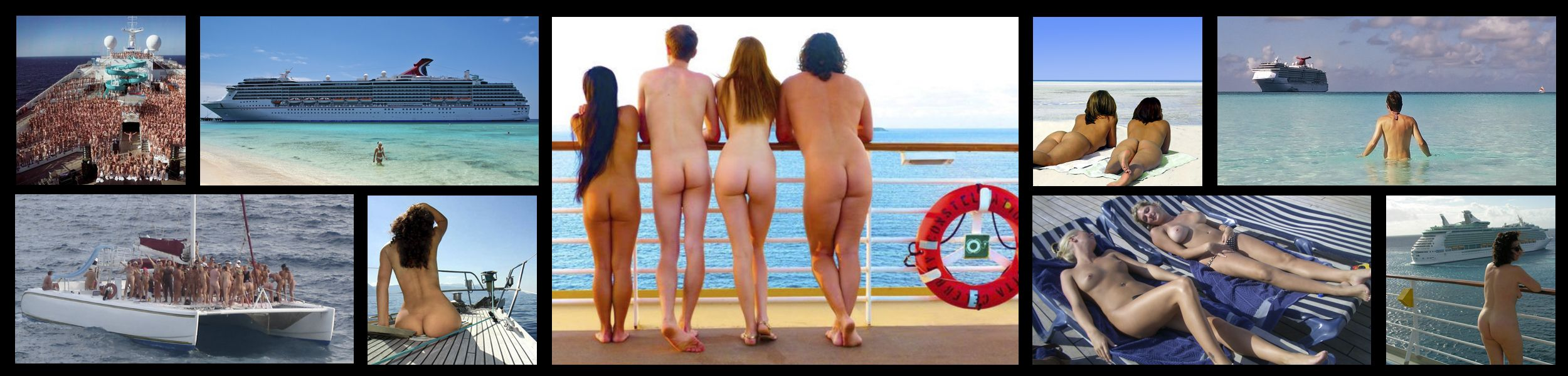 Video. High swinger resort in maroco like funny