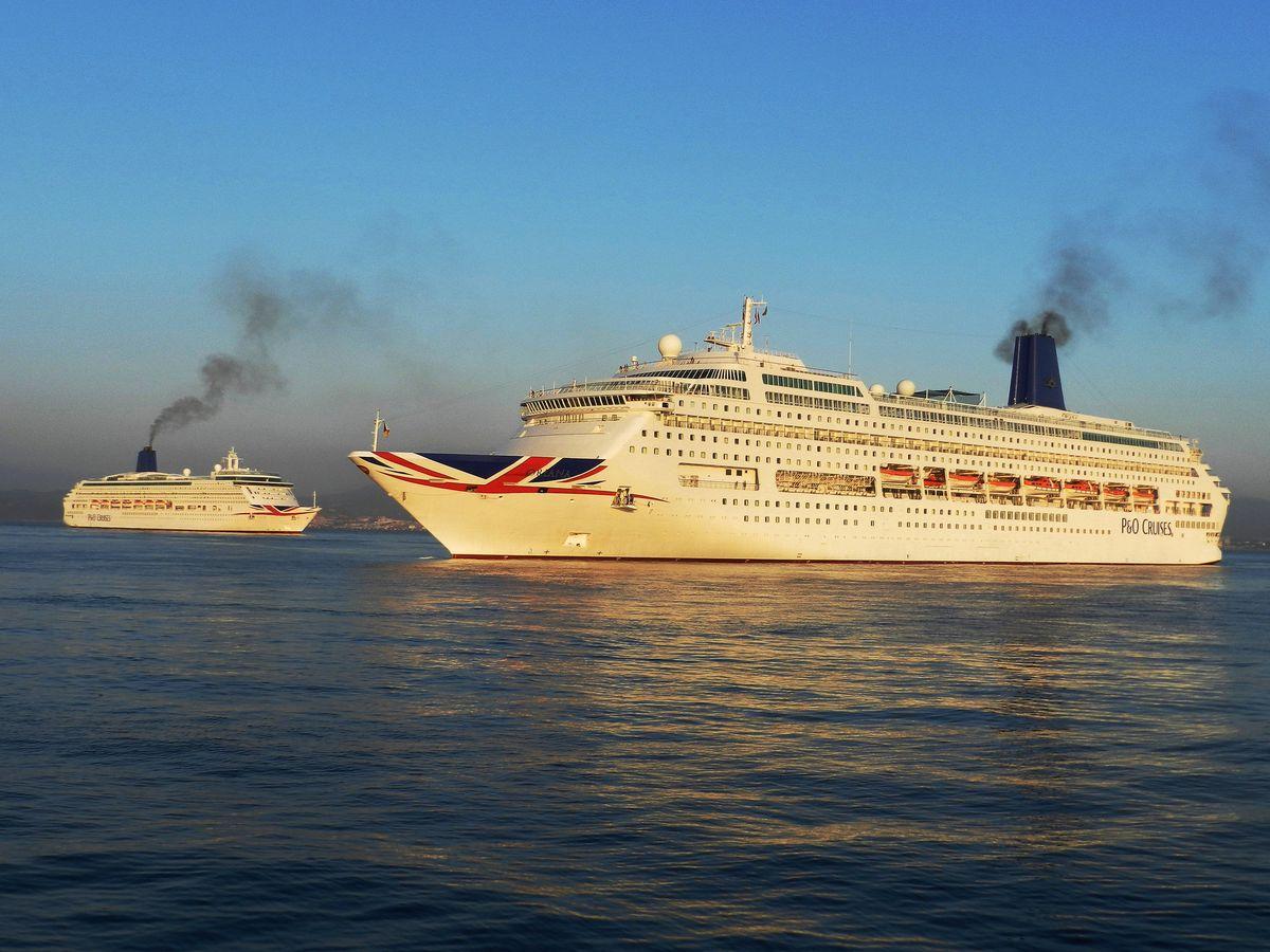 July  Cruiseshipportal
