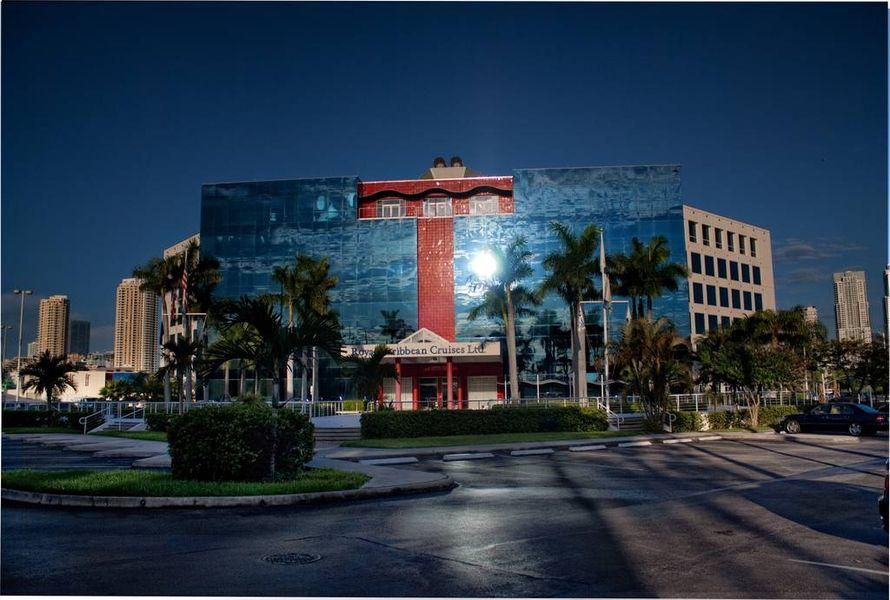 Royal Caribbean Cruises Ltd Headquarters Pics Youmailr Com