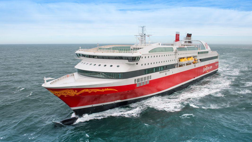 Oktober Cruiseshipportal - Cruise ship fuel