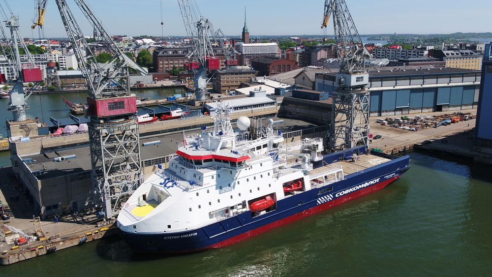Cruise News - Maritime News // Cruiseshipportal