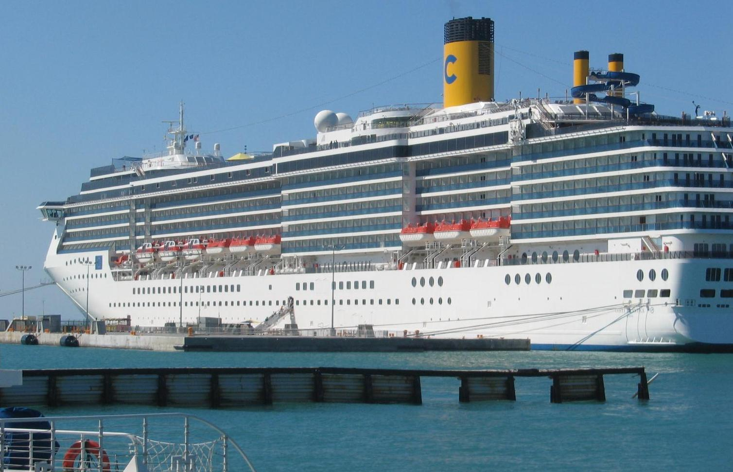 Pics Photos - Costa Cruises Costa Atlantica