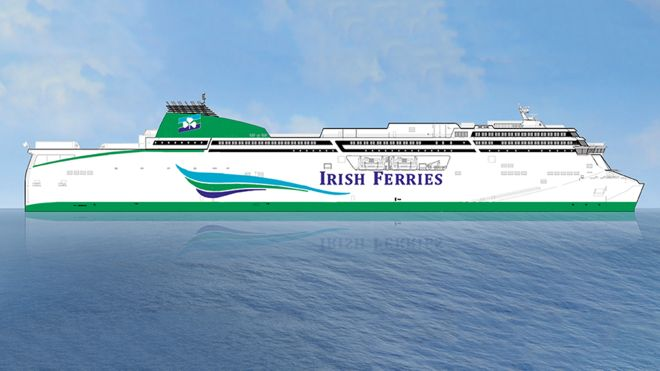 Ferry To Ireland From Holyhead >> Cruise News Maritime News Cruiseshipportal
