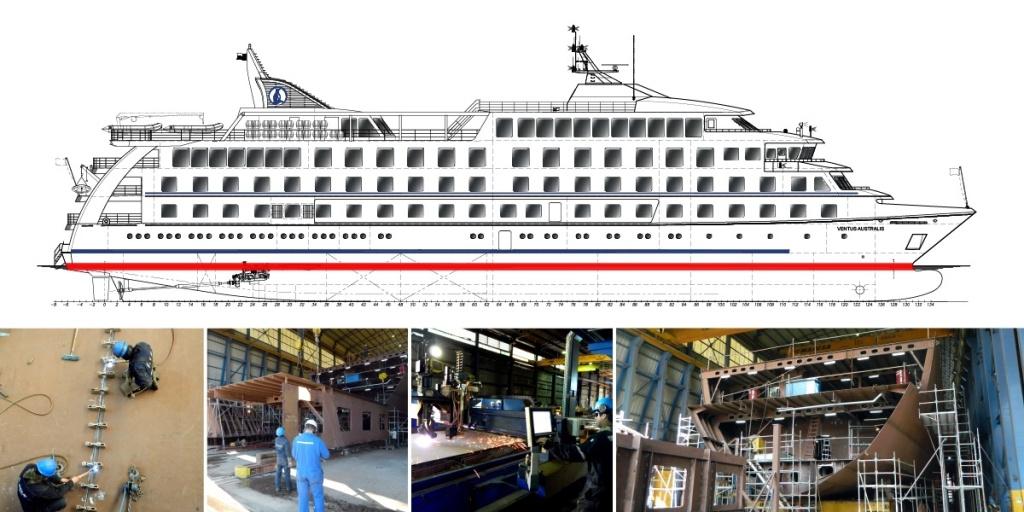 31 Original Cruise Ship Stranded At Sea 2018 | Fitbudha.com